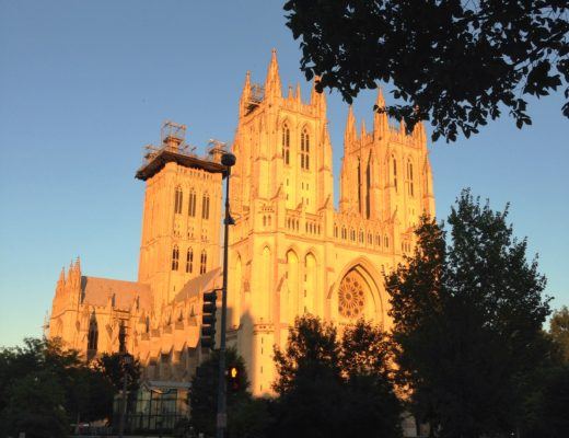 national cathedral long weekend links
