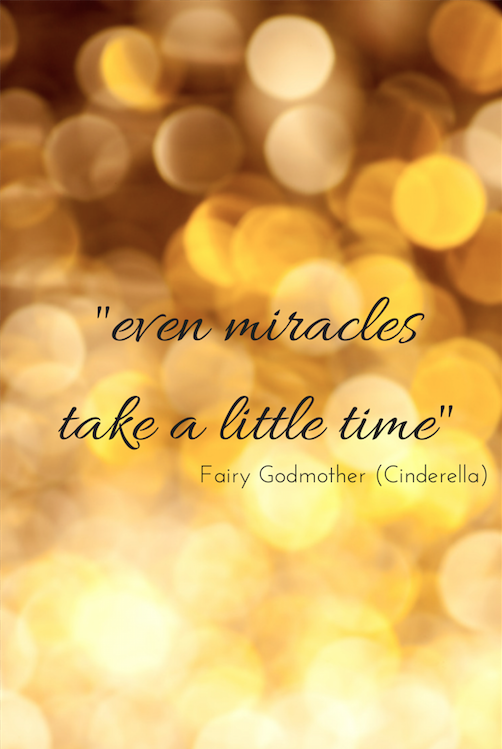 cinderella quotes about patience