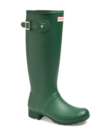 Currently Coveting: Hunter Boots