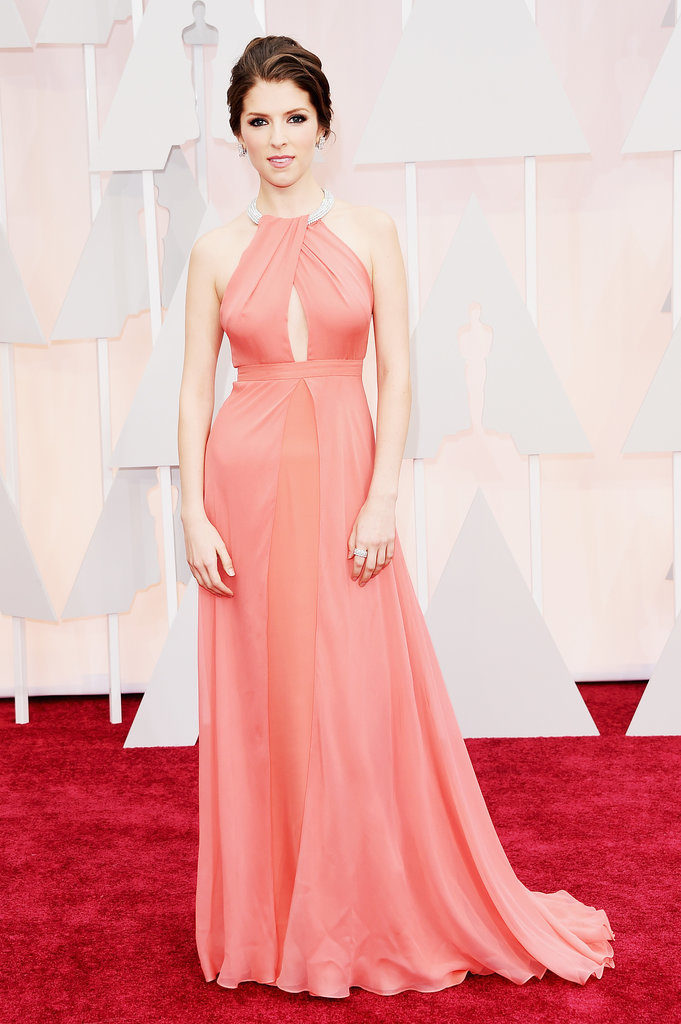 Red Carpet Roundup Anna Kendrick