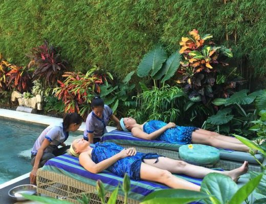 Wellness with Mind Body Soul Surf Bali