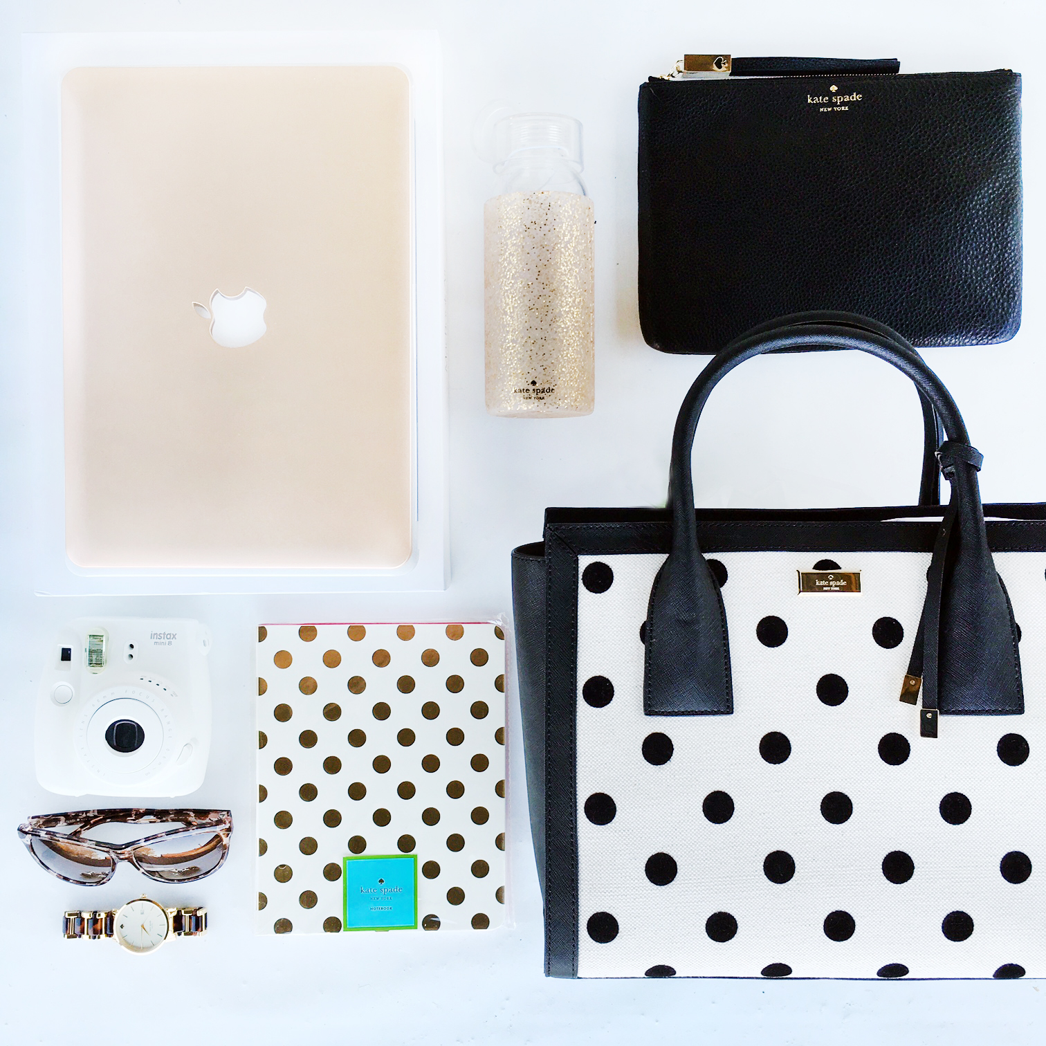Kate Spade and Macbook Giveaway