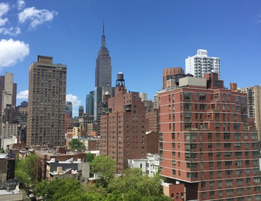 May in Review