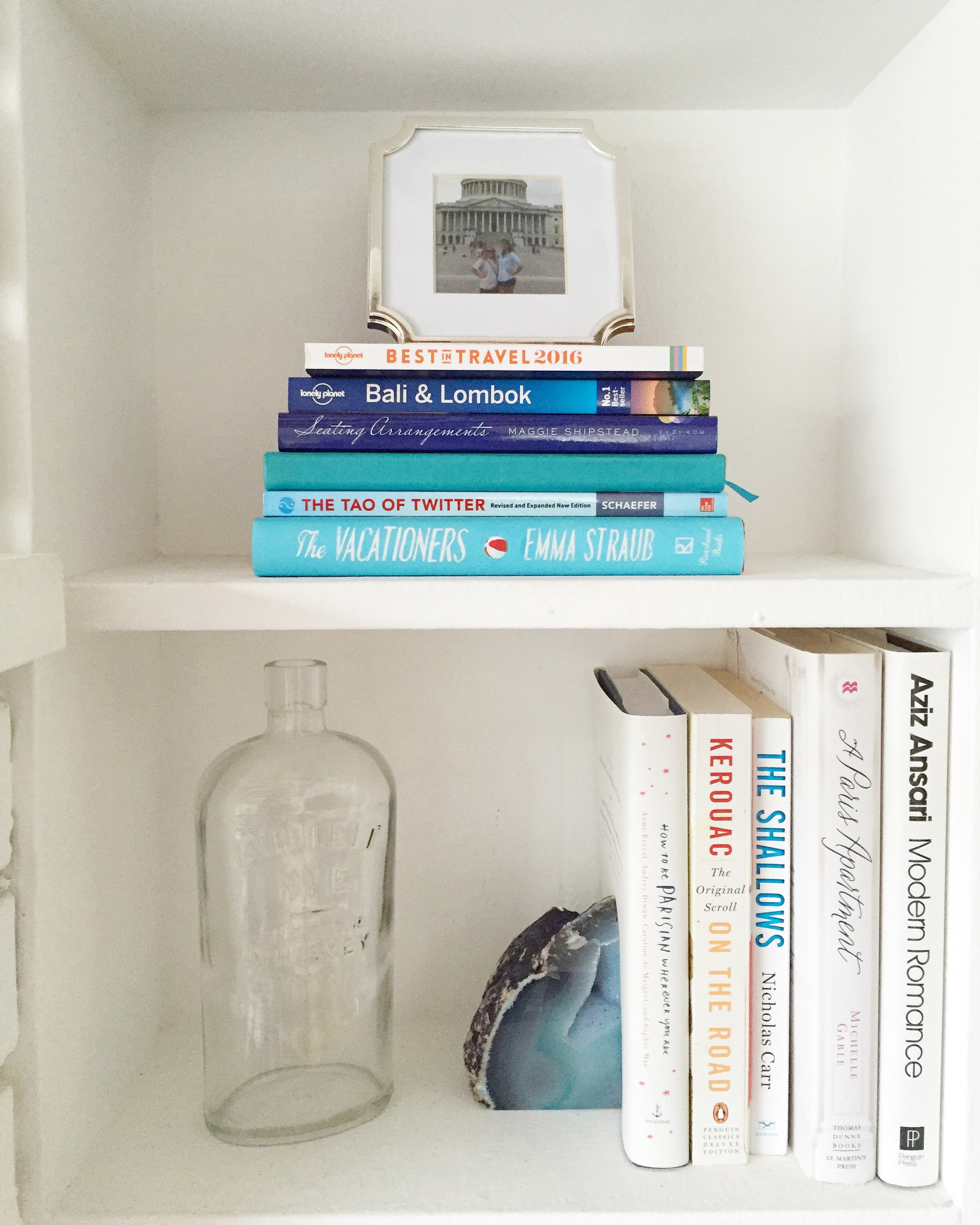 Start organizing your life and enter to win a 20 shoe rack from Tidy Living!
